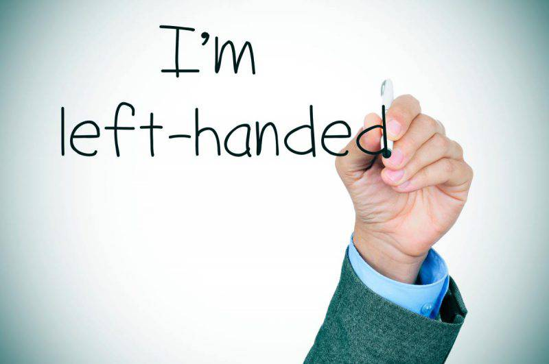 il mondo dei mancini, cos'è il mancinismo e quali vantaggi ha