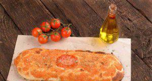 ricetta sfincione siciliano