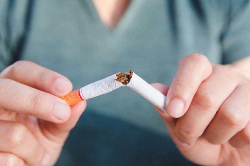 effetti positivi erezione e smettere di fumare