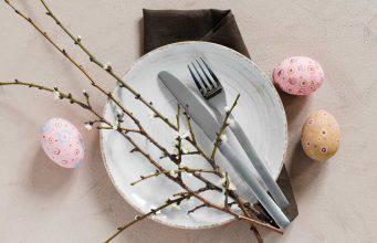 Pranzo di Pasqua 2019: il menu completo della tradizione-VIDEO-