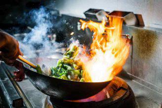 metodi di cucina cinese