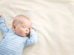 la febbre del neonato