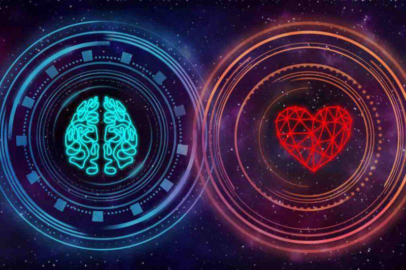 la mappa dell'amore, i punti che la costruiscono e cos'è