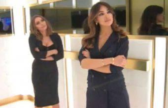 Karina Cascella e Rosa Perrotta, scontro in ascensore – Video