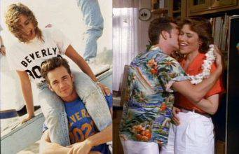 Luke Perry morto: l'addio di Andrea e Cindy di Beverly Hills 90210