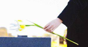 come superare un lutto