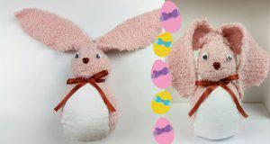 Coniglietto di Pasqua profuma ambienti