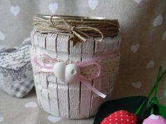 Come creare un vaso per la festa della mamma