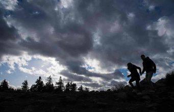 Meteo domenica 17 marzo: nuvole e instabilità al nord