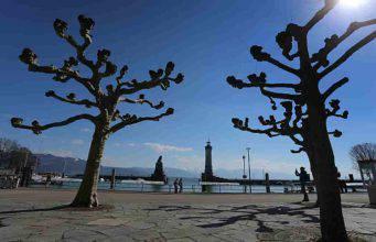 Meteo sabato 23 marzo: clima primaverile lungo la Penisola