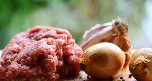 Cosa cucino oggi? Menu completo con la carne macinata