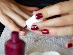 moda manicure