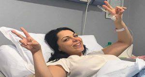 nancy coppola operata bendaggio gastrico dimagrire
