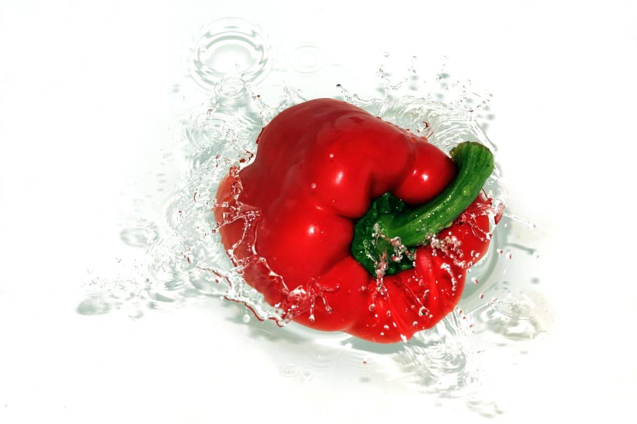 Cosa cucino oggi? Il menu completo con i peperoni
