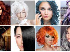 Il colore dei tuoi capelli rivela la tua personalità
