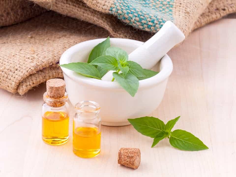 cervicale sale e olio