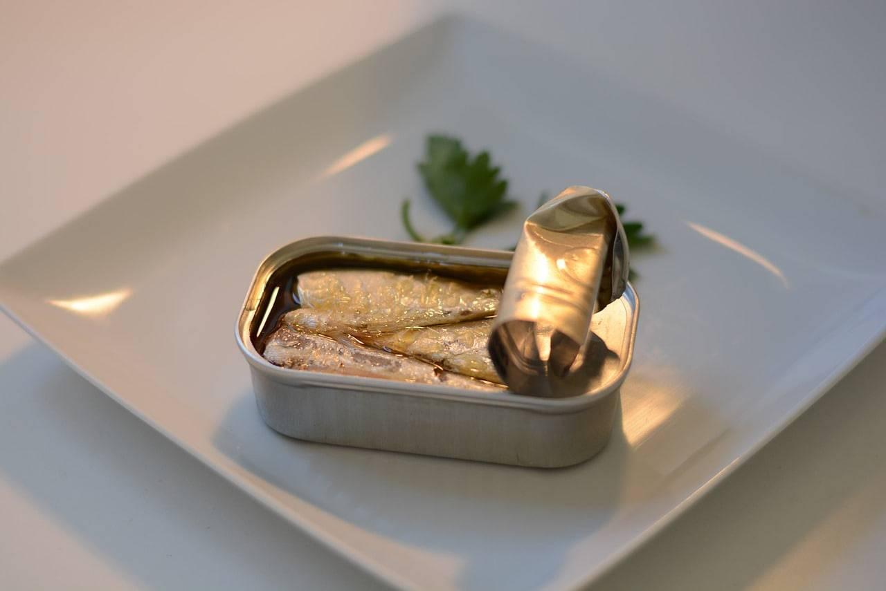 Cosa cucino oggi? Il menu completo per il pranzo e la cena con cibi in scatola