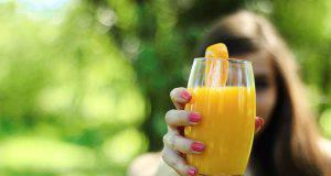 succo d'arancia da bere ogni giorno