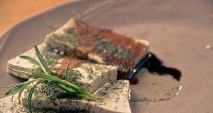 Cosa cucino oggi? ll menu completo per pranzo e cena con il tofu
