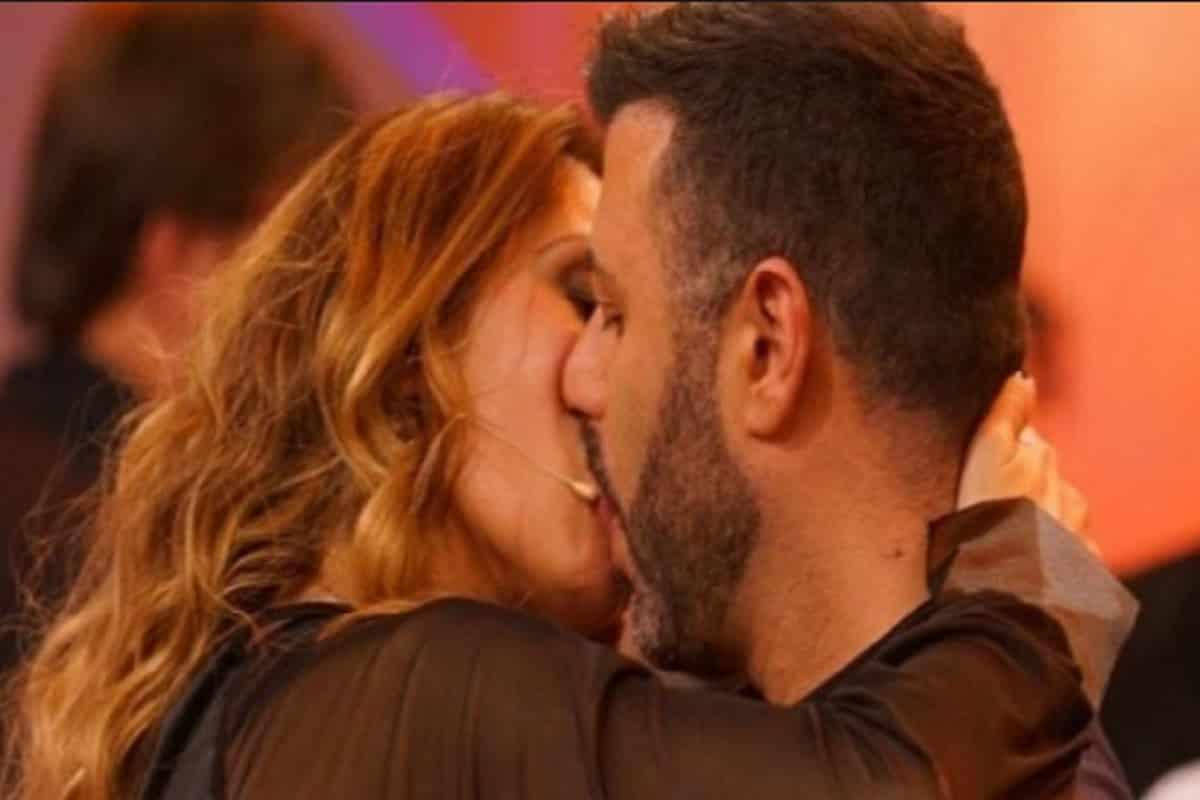 Uomini e Donne: Giorgio Manetti torna per corteggiare Gemma?