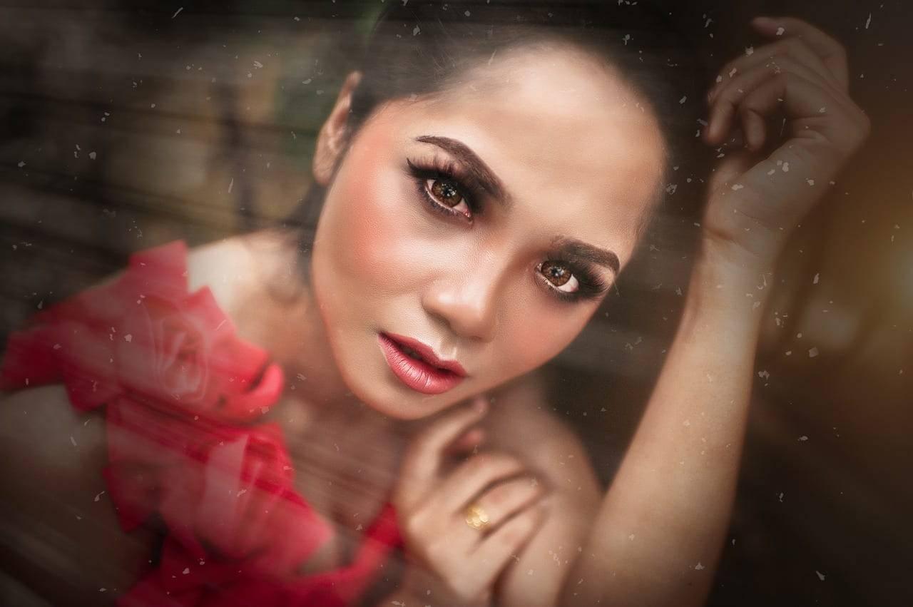 Yoga Skin la nuova tendenza per il makeup viso