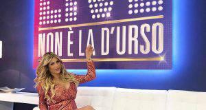 Paola Caruso, stasera in diretta il risultato del test del dna