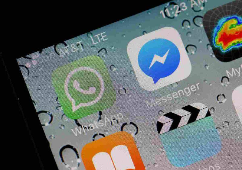 messaggi vocali whatsapp