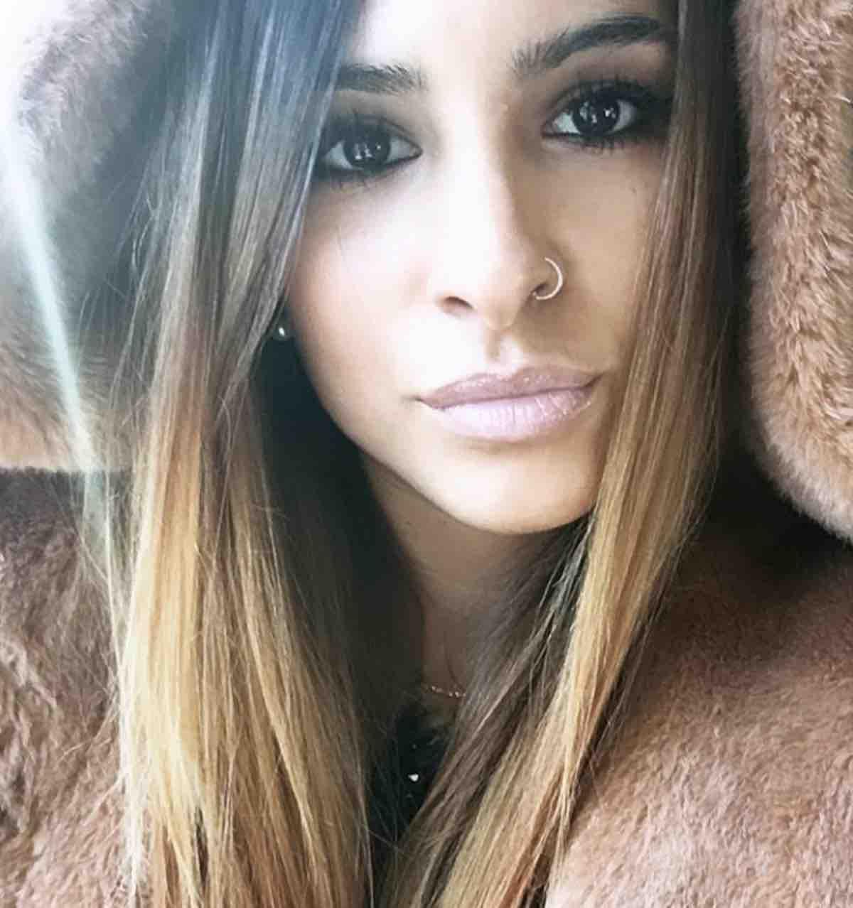 Erica Piamonte grande fratello 2019