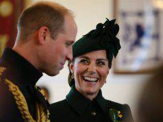 kate middleton william fidanzamento
