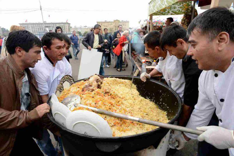 dieta riso 4 chili