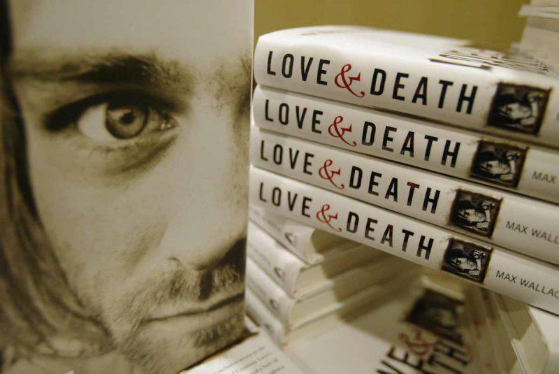 kurt cobain anniversario morte