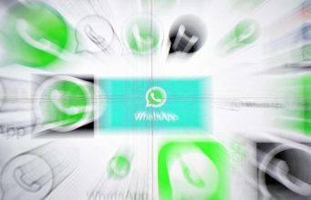 Il nuovo gioco di Whatsapp fa il boom, si chiama #numberneighbor -VIDEO