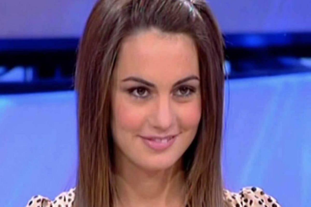 Paola Frizziero è diventata mamma