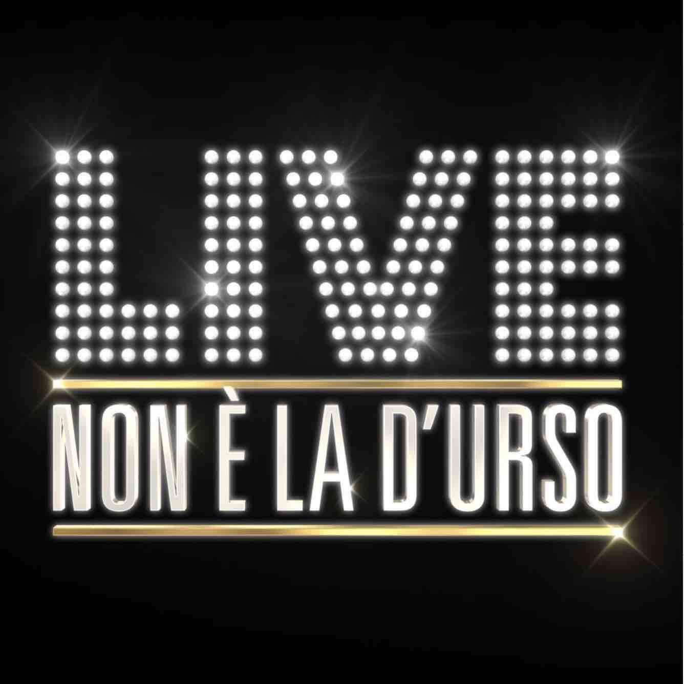 live non è la d'urso anticipazioni