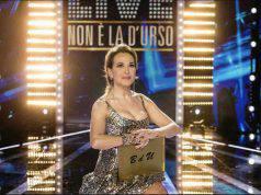 Barbara D'Urso live