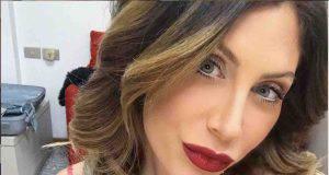 Paola Caruso età