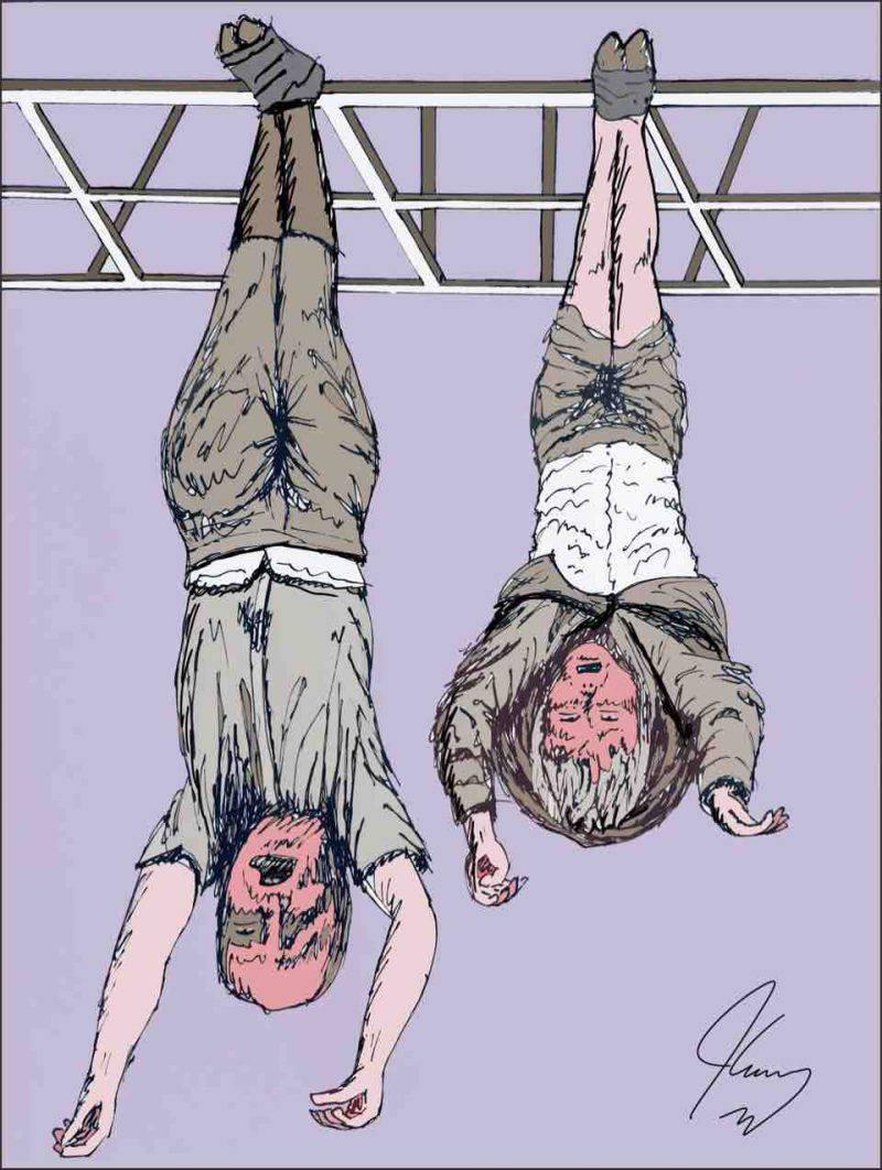 jim Carrey vignetta