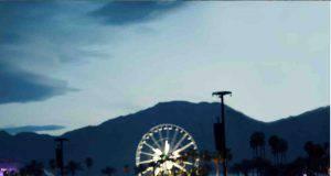 Coachella significato