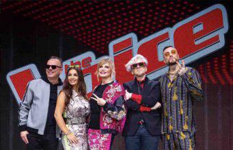 The Voice 2019 Italia: giuria, casting, prima puntata e molto altro ancora