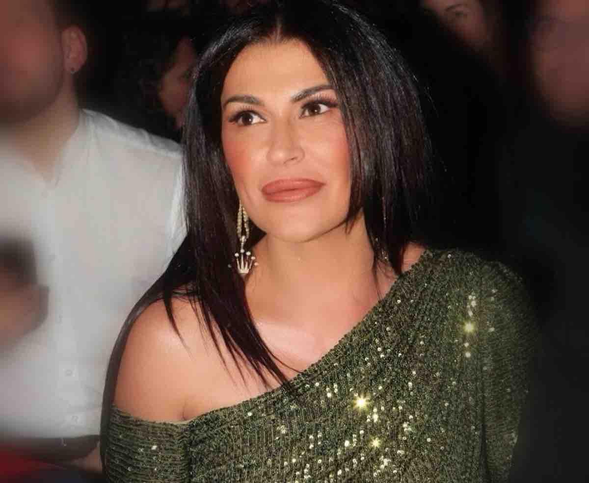 Tina Rispoli