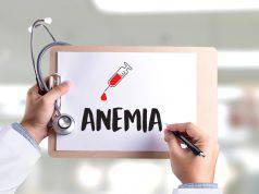 sintomi anemia