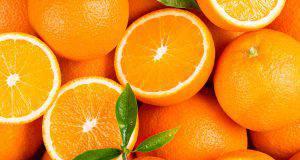arancia proprietà
