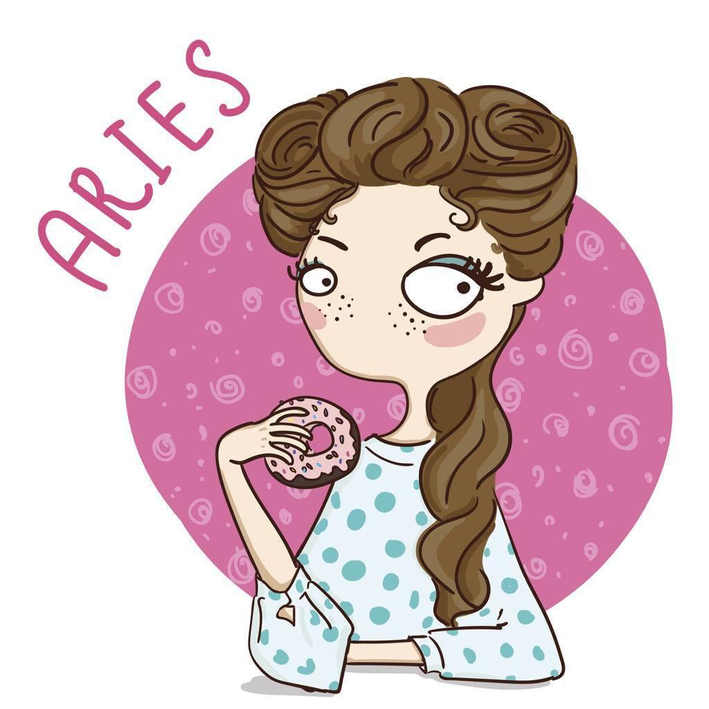 segno zodiacale Ariete