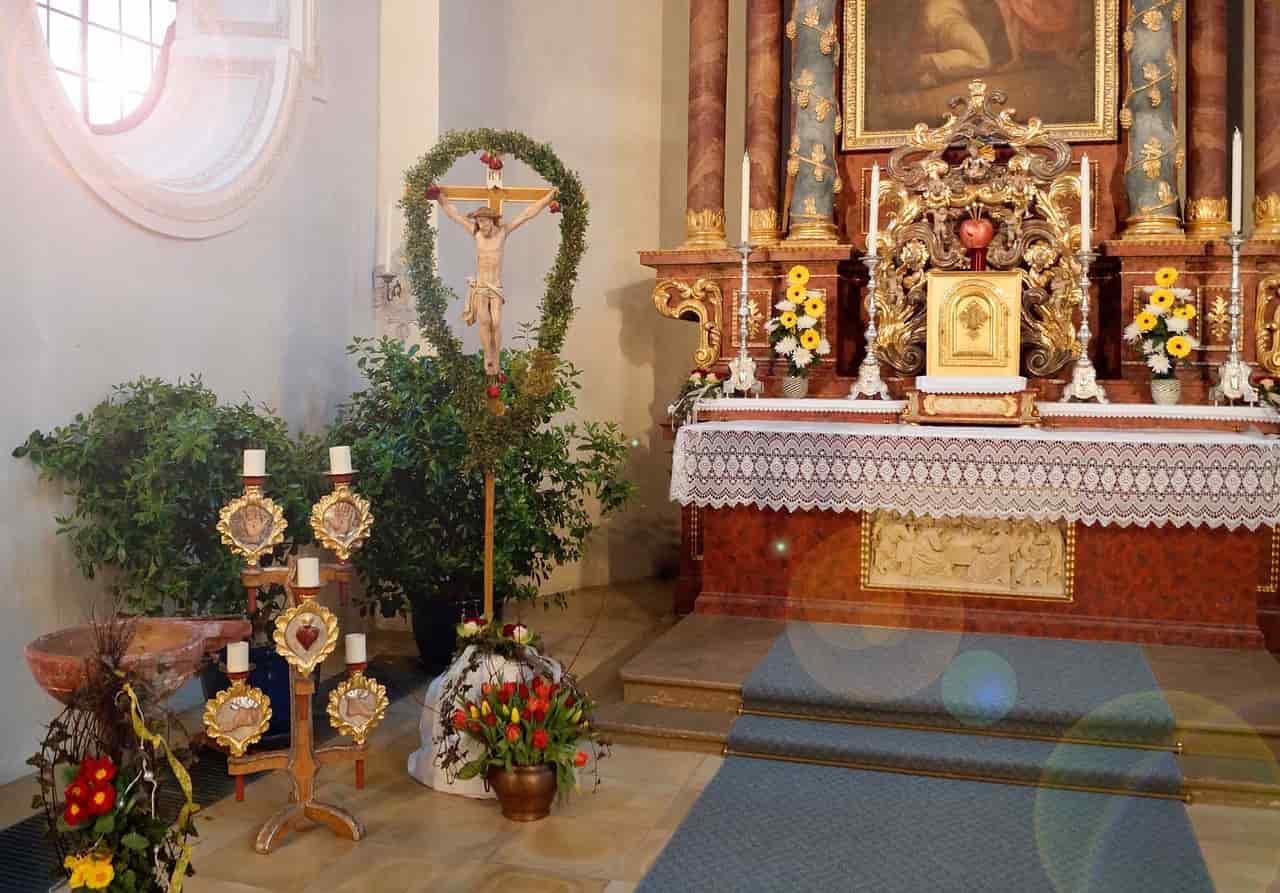 Settiamana Santa, gli appuntamenti nelle diocesi