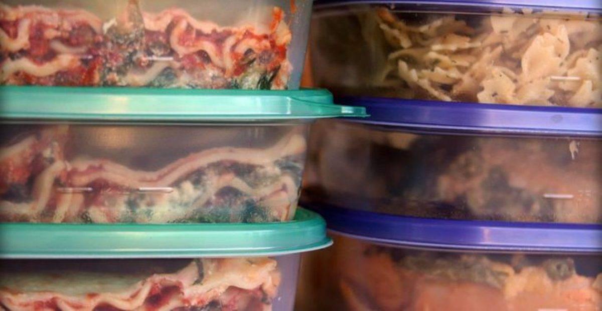 6 avanzi di cibo che non vanno mai messi in frigo, diventano tossici