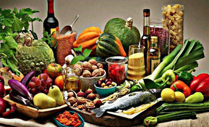 alimentazione e benessere