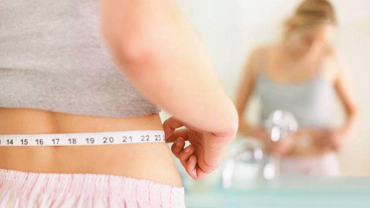 come perdere peso in una settimana per i bambini 12