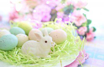 Auguri di Pasqua: ecco le frasi più belle che puoi utilizzare