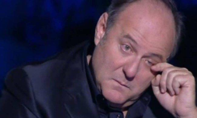 Gerry Scotti parla dell'incidente del figlio Edoardo