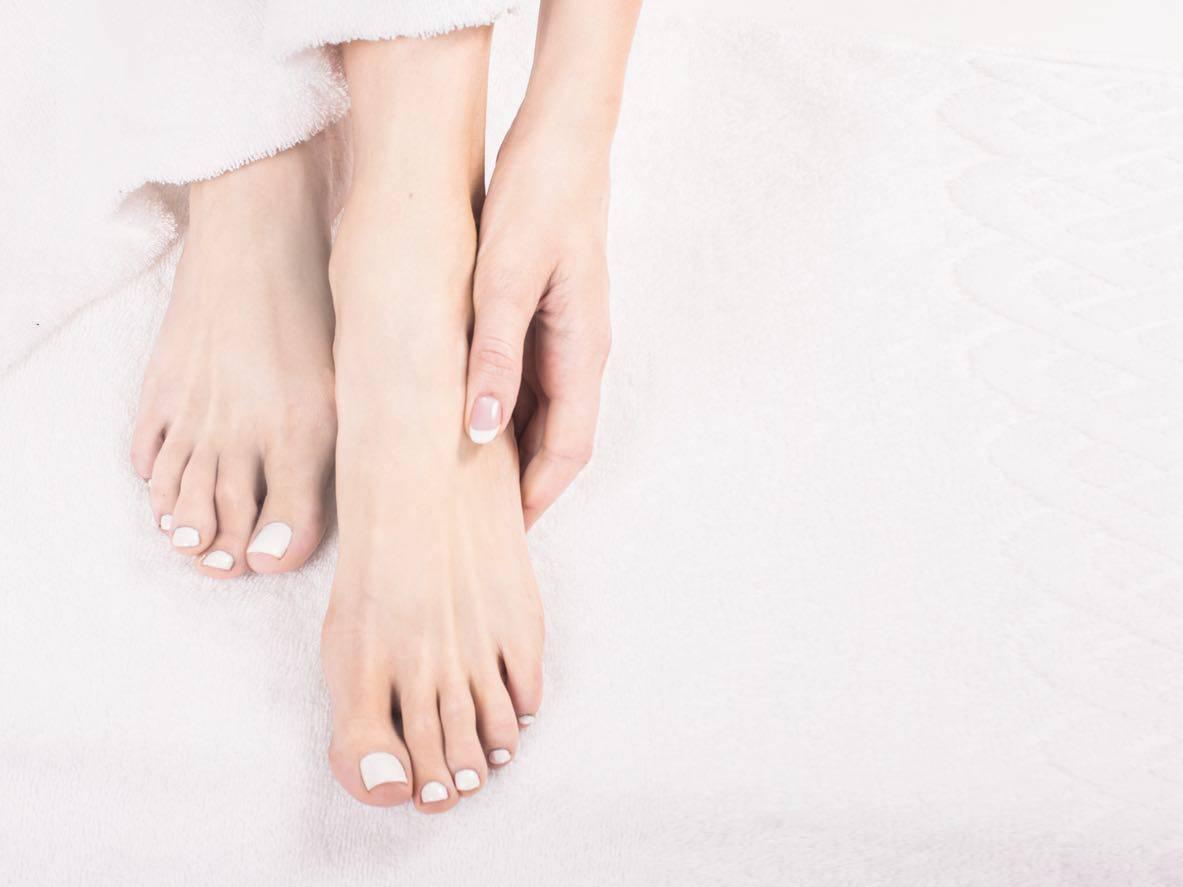 5 consigli per prendersi cura dei piedi